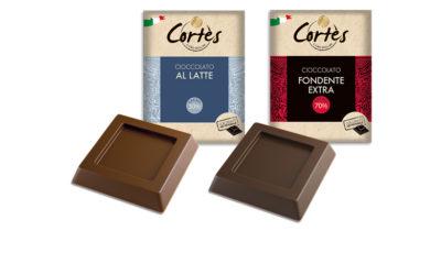 Cioccolato Cortés presenta Cubotto