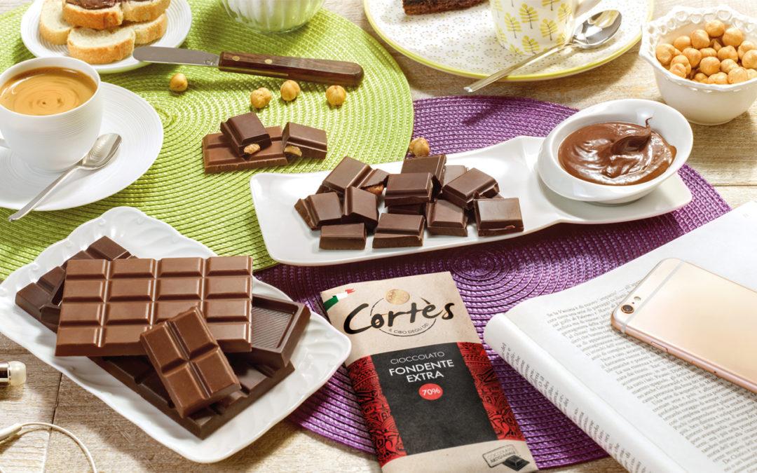 Che cioccolato tipo sei?