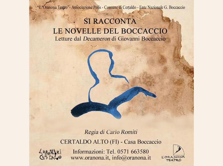 Ghiottini e Boccaccio