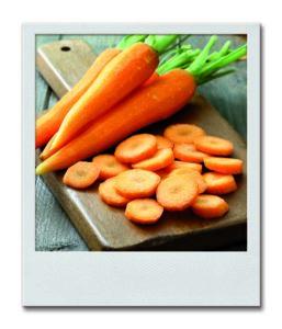 Biscotti Toscani Gusto & Piacere alle carote