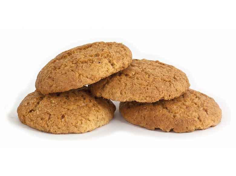 Qualità responsabile e l'invenzione del biscotto
