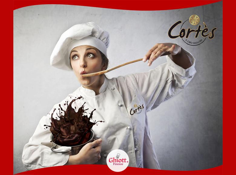Assaggiatori di cioccolata per un giorno