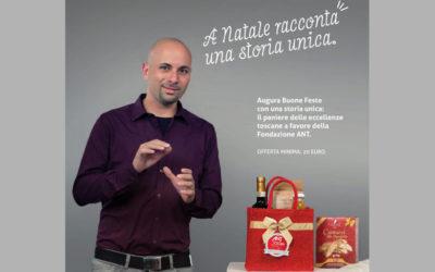 Ghiott sponsor di ANT Toscana