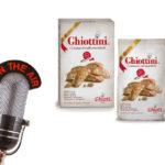 Spot dei Ghiottini su Radio Rai