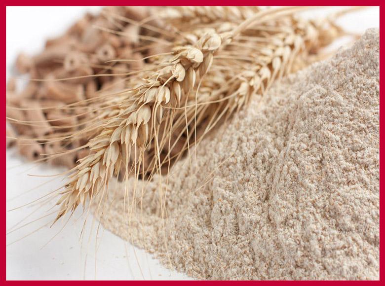 Farina macinata a pietra: caratteristiche e benefici