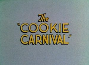 Cookie Carnival - Biscotti nel cinema