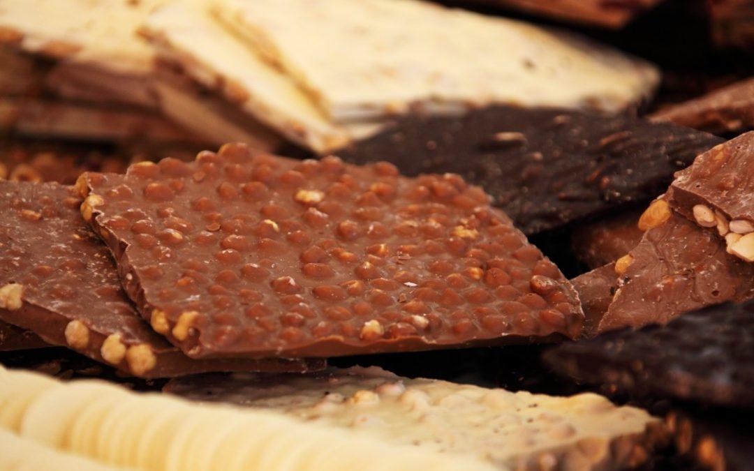 Pane e cioccolato, la merenda sana di una volta…