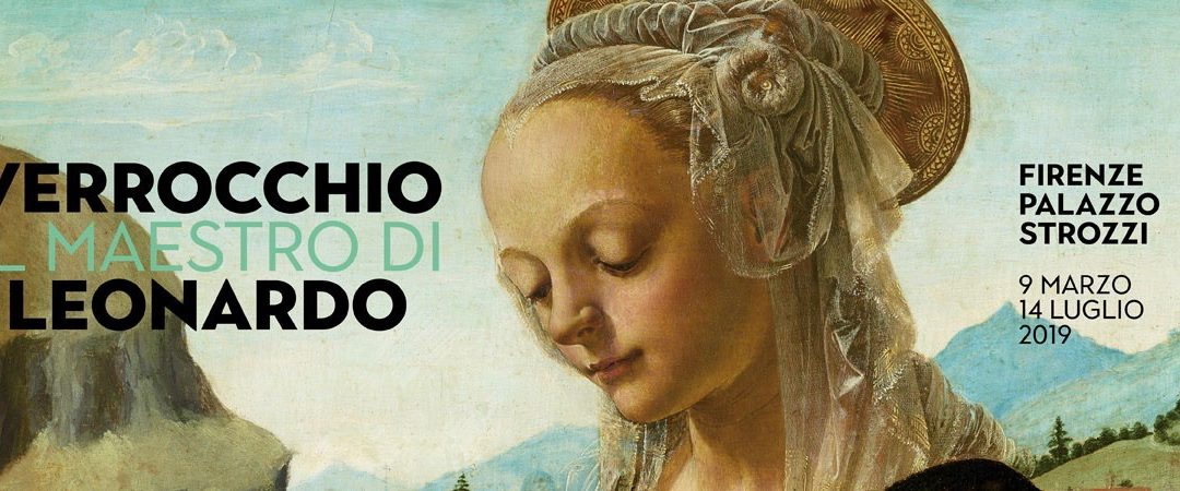 The Verrocchio exhibition in Florence: Leonardo's Master