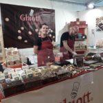 Cioccolato Ghiott Firenze - Fiera di Scandicci