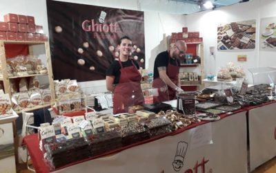Ghiott Firenze: la fabbrica di cioccolato
