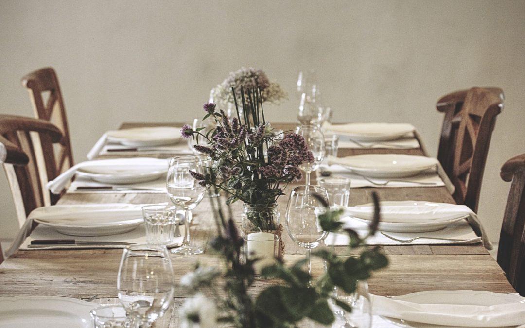 Il pranzo della domenica secondo la tradizione toscana