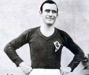 Pedro Petrone Fiorentina 1931