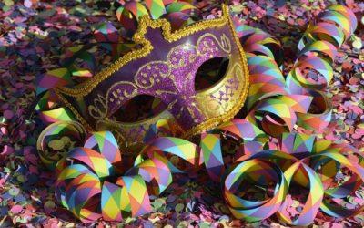 Carnevale in Italia: scopri dove andare il Martedì Grasso